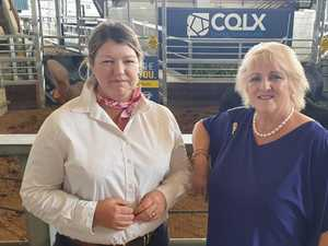 Beef concerns addressed as leaders works toward urgent fix