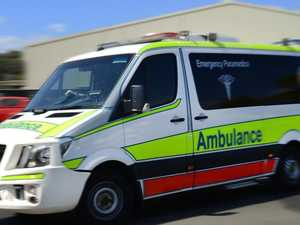 Man critical after workplace incident at Gympie