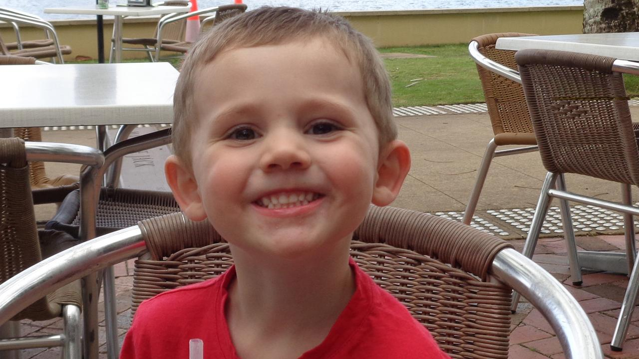 Gary Jubelin who led the hunt for William Tyrrell says normal procedures won't solve the youngster's disappearance.