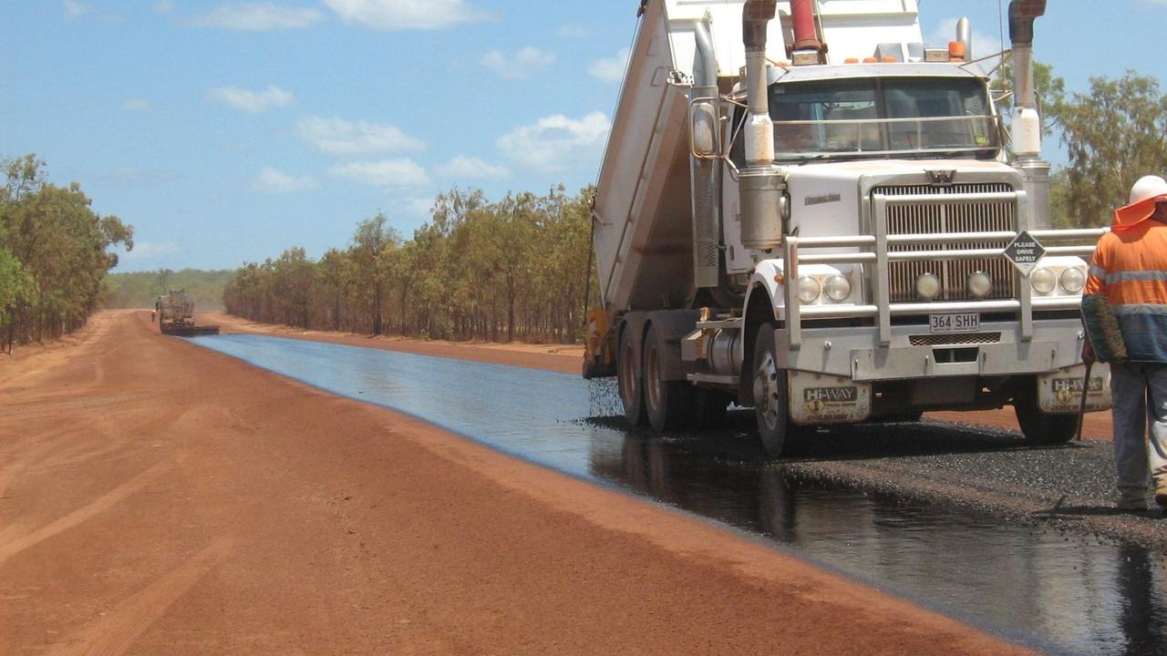 IN THE MIX: Austroads is holding a series of free webinars to extend the understanding of what influences road material performance.