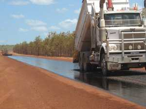 Webinars on best materials for sealed and unsealed roads