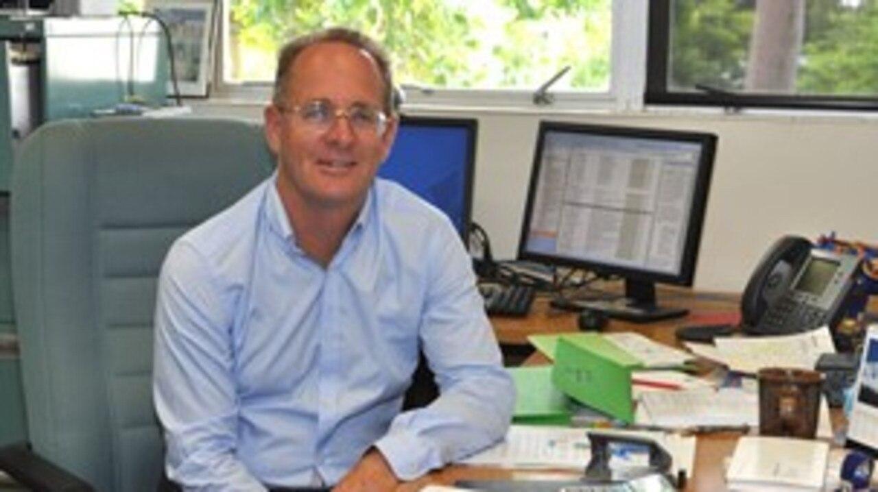CQUniversity Professor John Rolfe is convinced that China needs Australia's beef.