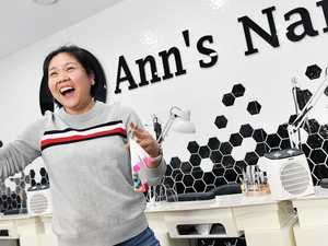 Nailed it: Owners jump for joy as salons reopen