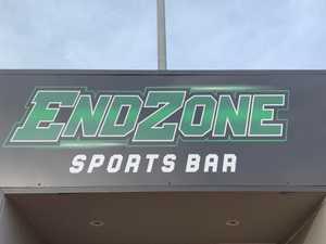 REVEALED: 'Endzone' Roma's new sports bar