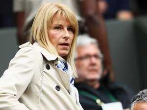 Novak Djokovic's mum slams Federer for being 'arrogant'