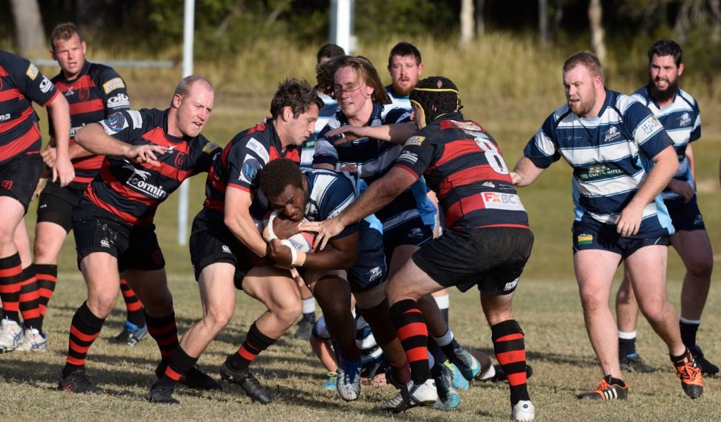 Mid North Coast rugby is liaising with clubs over how the 2020 season will resume.