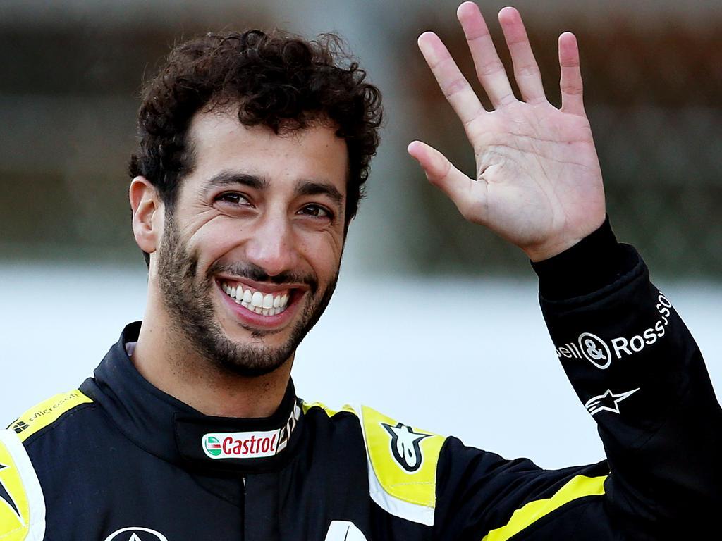 Bye bye Renault.