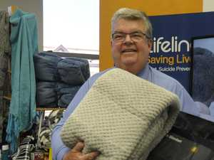 Tara, Dalby Lifeline stores given opening date