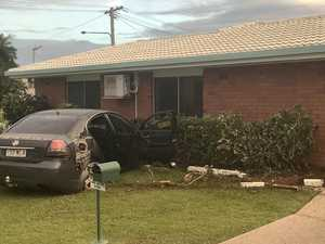 'We were trapped': Elderly couple share shocking ordeal