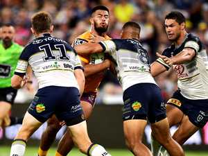 Broncos quick to welcome game changes