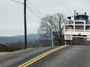 Virtual Rocklea Truck Show