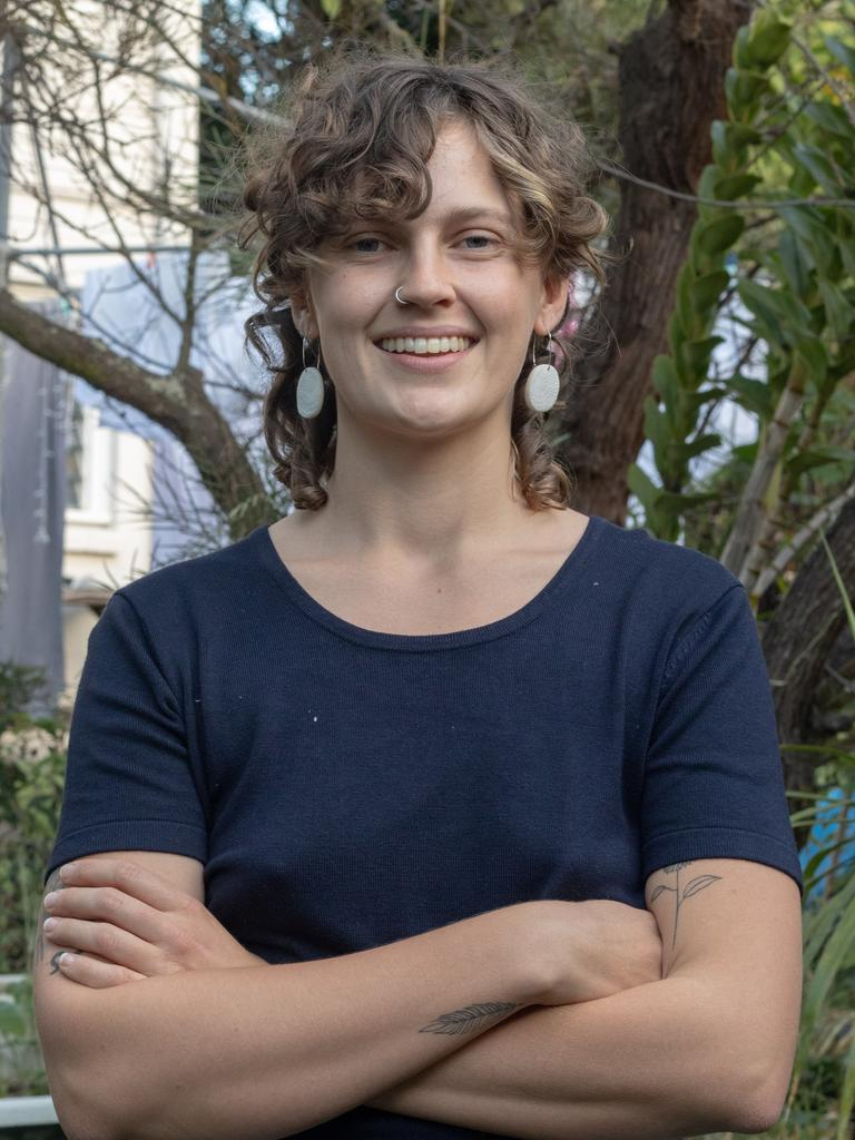 Youth Verdict co-founder Mel McAuliffe said the legal challenge to Clive Palmer's Galilee Coal Project was the first climate mitigation case to challenge a coal mine over infringement of human rights.