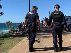 Fines drop as Queensland prepares for easing of restrictions