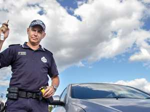 'Disappointed' Lockyer cops serve 14 driving fines in 48 hours