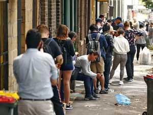 Why Australia may have turned corner on job losses