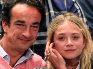 Mary-Kate Olsen files for divorce