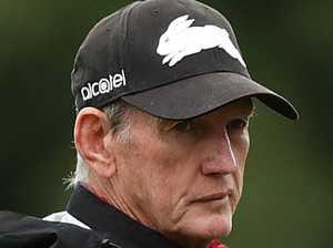 Bennett slams NRL coaches' one ref 'hysteria'