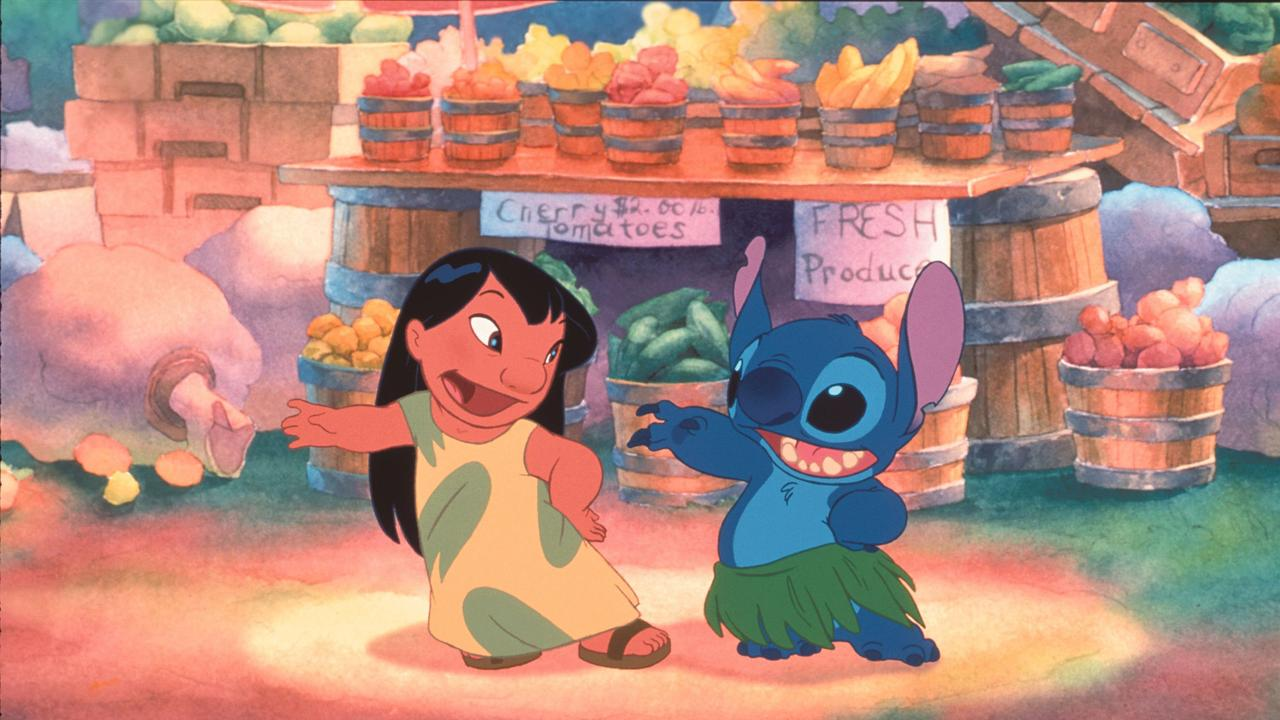 Lilo, an adorable girl from Hawaii, adopts her new best friend Stitch after he crash lands on Earth.