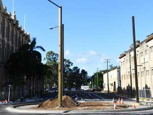 Timeline for significant road upgrades announced