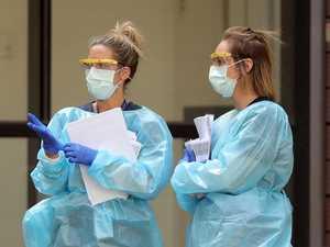 Australia's staggering virus reversal