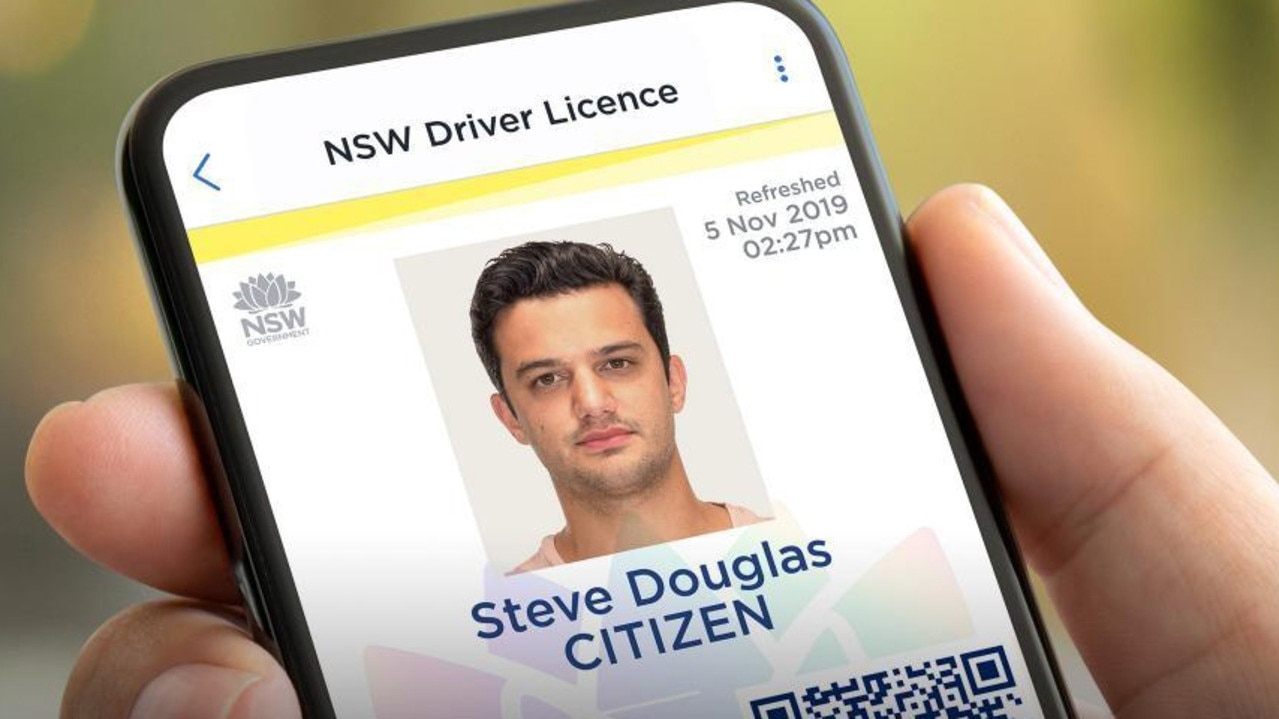 NSW citizens' personal data is at risk after nearly 50 email accounts at the department responsible for driver's licences and other services were hacked.