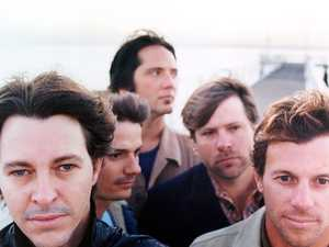 Powderfinger to reunite for first gig in ten years