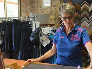Small business frames out new opportunities