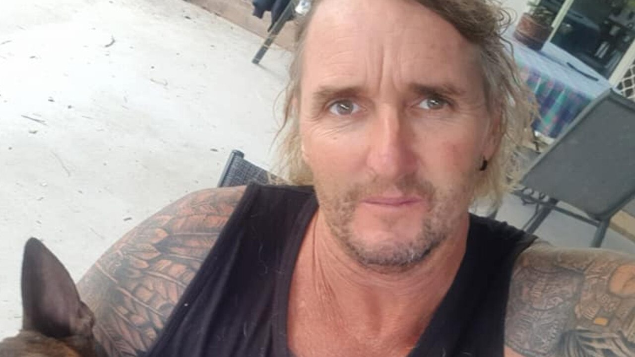 Police found the 43 plants along with 1.93kg of dried marijuana when they searched Justin Alexander Scott's Eumundi home in May last year.