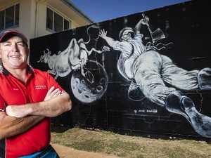 Outback mayor appreciates premier's consideration