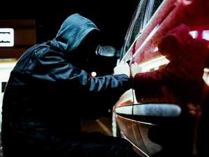 Police warn to keep cars locked
