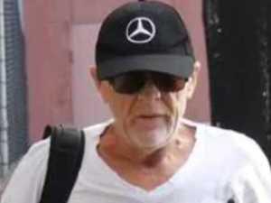 Bikie's dad sentenced over $2m meth find