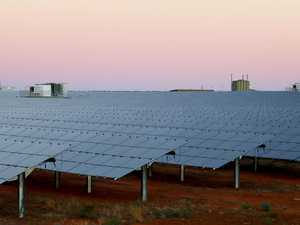 Solar project to futureproof CQ freight facility