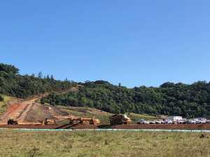 'We're not walking away': North Lismore Plateau developer