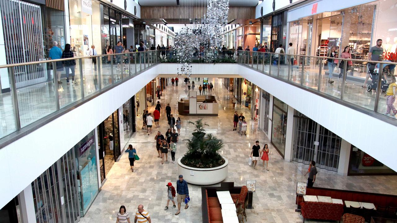 Police warning to expect more enforcement – including at shopping centres – as restrictions are further eased tomorrow.