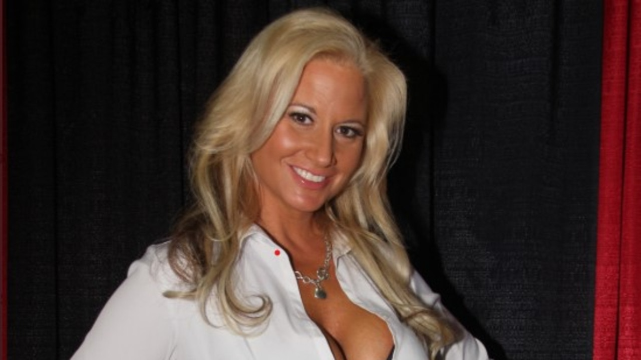 WWE Hall of Fame star Tammy Sytch 'to bank nearly $450K a year' from fans paying for photos on OnlyFans.