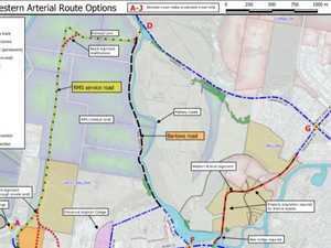 New plan for Ballina link road could save millions