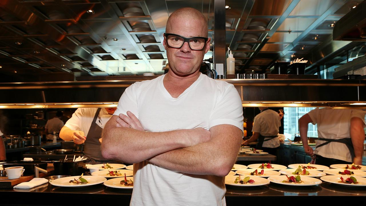 A treasure trove of high-end wines has further complicated Dinner by Heston's messy break-up with Crown as the high-end diner continues to be wound up.