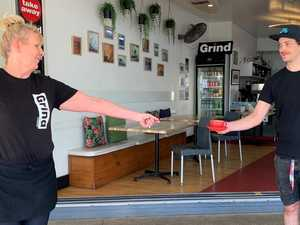 Back to the 'new' daily grind for Noosa restaurants