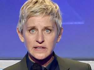 Ellen at 'end of rope' over mean claims