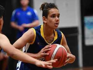 Lloyd keeping basketball juniors in the hoop