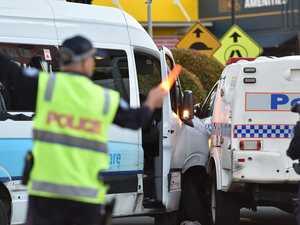 Blue Care bus bandits sentenced for crime spree