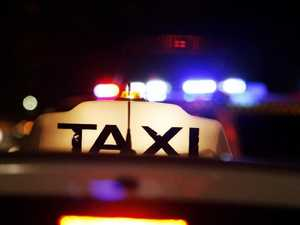 Taxi robber had a 'bad trip' on LSD