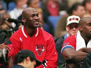 Is Michael Jordan the greatest sportsman of all time?