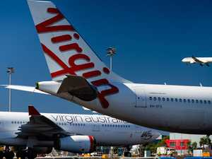 Virgin Australia bids: The main contenders