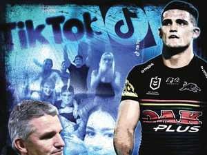 NRL star 'wasn't strong enough to say no'