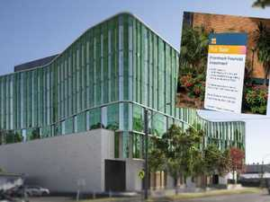 Council offices could make way for commercial ventures