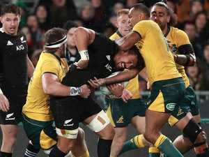 Kiwis could come to rescue with Bledisloe spectacular