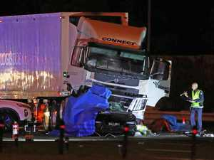 Truck company in fatal crash penalised