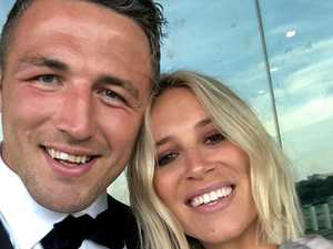 Phoebe Burgess offloads gym after marriage split