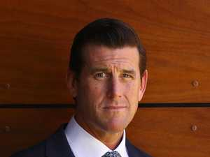 Ben Roberts-Smith fights for 'vindication' in open court
